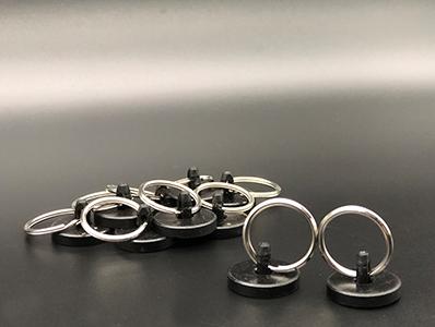 強力磁鐵(圓形/V型) 2